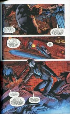 Extrait de Fantastic Four (Marvel Icons) - Fantastic Four