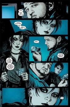 Extrait de Millennium: The Girl with the Dragon Tattoo (2012) -2- The Girl with the Dragon Tattoo, Book 2