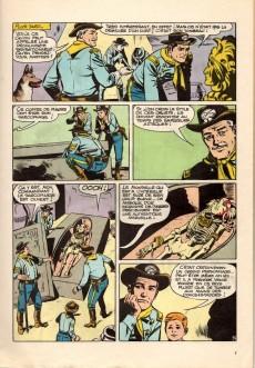 Extrait de Rin Tin Tin & Rusty (2e série) -161- Le trésor Aztèque