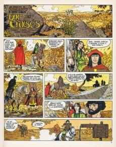 Extrait de Bohémond de Saint-Gilles -4- L'or des croisés