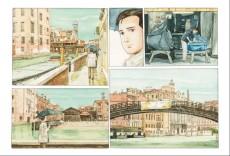 Extrait de (AUT) Taniguchi - Venice