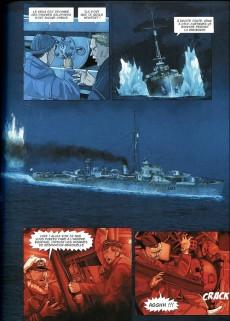 Extrait de U.47 -6EL- L'Amérique en guerre