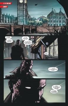 Extrait de Justice League (DC Renaissance) -4- La Ligue de Justice d'Amérique