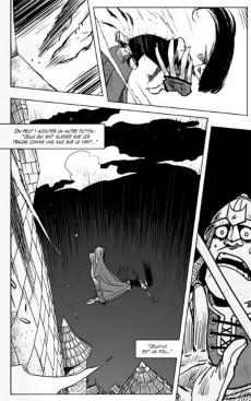 Extrait de Les torches d'Arkylon -1- Tome 1