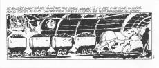 Extrait de Mini-récits et stripbooks Spirou -MR3975- Cheval de mine