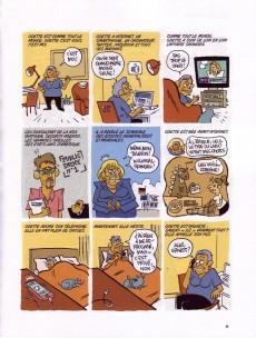 Extrait de La revue dessinée -4- #04
