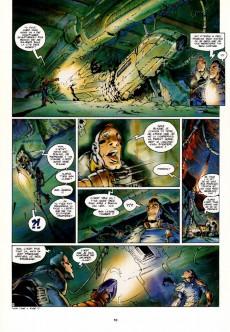 Extrait de Arkeod -2- La Pécheresse Originelle