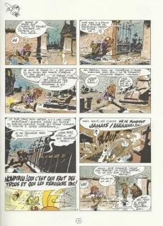Extrait de Pierre Tombal -1b1991- Les 44 premiers trous