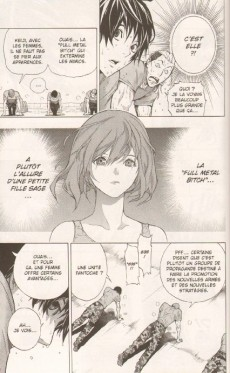 Extrait de All You Need Is Kill -1- Tome 1