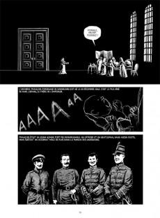 Extrait de Gavrilo Princip, l'homme qui changea le siècle
