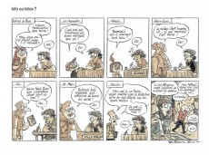 Extrait de L'atelier Mastodonte - Tome 2