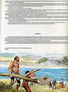 Extrait de Les enfants du capitaine Grant (Uckange) - Les Enfants du capitaine Grant