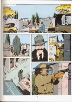 Extrait de Louis la Guigne -9- Léo
