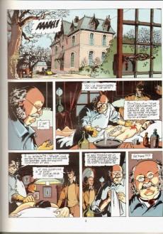 Extrait de Louis la Guigne -10- Etchezabal