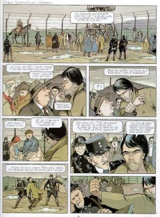 Extrait de Louis la Guigne -12- Les parias