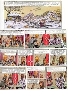 Extrait de Alix -2b1979- Le sphinx d'or