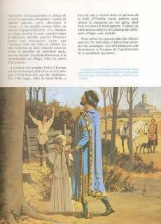 Extrait de La vie au Moyen Âge - Tome 1