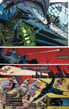 Extrait de Batman, le Chevalier Noir -3- Folie furieuse