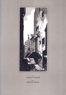 Extrait de Louis la Guigne -HS2- Portraits