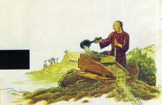Extrait de Chinaman -HS- Les Fils du ciel à la conquête de l'Ouest