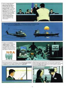 Extrait de XIII -15a2012- Lachez les chiens !