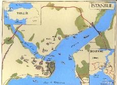 Extrait de Carnets d'Orient (recueil) -2- Istanbul