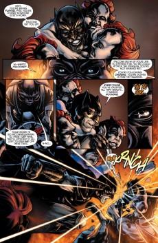 Extrait de Batman Eternal (2014)  -7- Issue 7