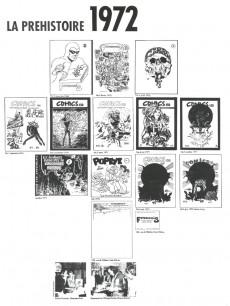 Extrait de (DOC) Futuropolis - 20 ans Futuropolis 1972-1992