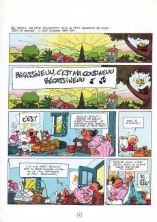 Extrait de Jojo (Geerts) -8- Monsieur Je-sais-tout