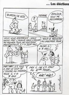 Extrait de Les semaines de DuBouillon - Tome 2