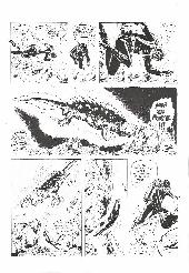 Extrait de Alain Landier (Les extraordinaires aventures d') -2- Tome 2