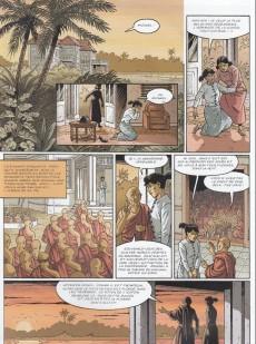 Extrait de Aung San Suu Kyi - La Dame de Rangoon - Prix Nobel de la paix