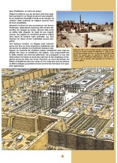 Extrait de Alix (Les Voyages d') -37- L'Égypte - Karnak, Louxor et la vallée des Rois