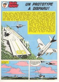 Extrait de Buck Danny -21b1979- Un prototype a disparu