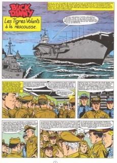 Extrait de Buck Danny -27b1979- Les Tigres volants à la rescousse !