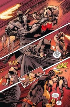Extrait de Batman Eternal (2014)  -9- The Unburied Past