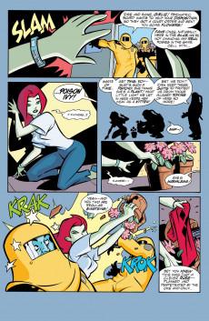 Extrait de Harley Quinn Vol.1 (DC Comics - 2000) -1- An Harley Quinn Romance