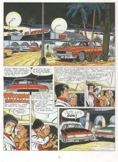 Extrait de Les casseurs - Al & Brock -4- Les casseurs contre...les casseurs