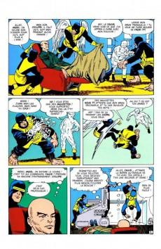 Extrait de X-Men : Nous sommes les X-Men