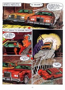 Extrait de Les casseurs - Al & Brock -7- La fosse aux alligators