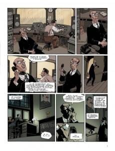 Extrait de La mort de Staline - Une histoire vraie... soviétique -INT- Intégrale