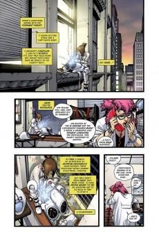 Extrait de Rocket Girl -INT01- Volume 1: Times Squared