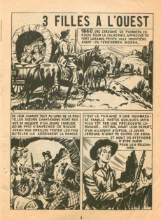 Extrait de Frimousse et Frimousse-Capucine -78- Panique au Cirque