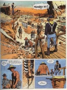 Extrait de Comanche -5a1977'- Le désert sans lumière