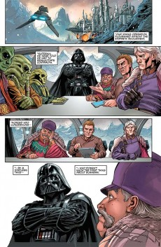Extrait de Star Wars: Darth Vader and the ninth assassin (2013) -INT- Star Wars: Darth Vader and the Ninth Assassin