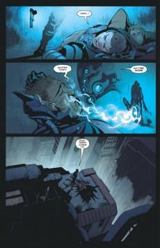Extrait de Batman & Robin -1- Tueur né