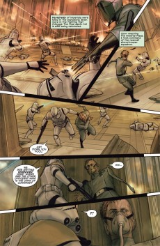Extrait de Star Wars: Darth Vader and the Ghost Prison (2012) -INT- Star Wars: Darth Vader and the Ghost Prison