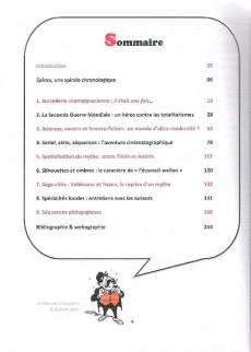 Extrait de Spirou et Fantasio -2- (Divers) - Spirou aux sources du s...