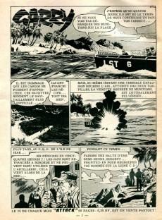 Extrait de Garry -144- Le fantôme de la mer
