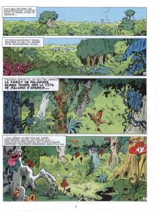 Extrait de Marsupilami -1b1991- La queue du marsupilami